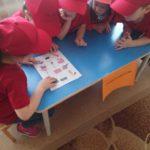 Муниципальный конкурс «Пожарная безопасность» в гостях в МБДОУ детский сад с.Борисовка